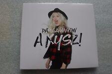 Daria Zawiałow - A Kysz! Deluxe CD POLISH RELEASE