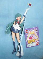 SAILOR MOON S PLUTO HGIF Gashapon Figure Doll Statue BanDai Japan NEW Official