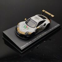 Spark 1/64Porsche 911 RSR GT Team 24H LM GTE Pro class #91 car model 2019 Y140