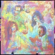 THE 5TH DIMENSION Portrait Album Released 1970 Vinyl/Record  Collection US press