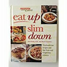 Cook Book - Healthy Diets - Eat up Slim Down - Jane Kirby, R.D. - David Joachim