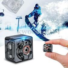 Mini Full HD 1080P DV Sport Action Camera Car DVR Video Recorder Camcorder Cam