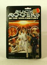 Mego Buck Rogers in the 25th Century Killer Kane MOC Beautiful Card AFA?
