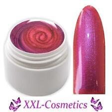 Exclusive Flip Flop Farbgel Color Changing UV Gel Pink / Rot EG-3