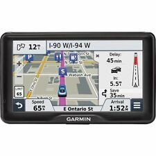 Garmin 2797LMT 7-Inch Portable Vehicle GPS With Bluetooth Lifetime Map Traffic
