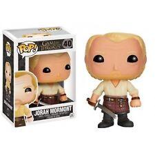Figura Game of Thrones Pop Television Vinyl Figure Jorah Mormont 9 Cm Funko
