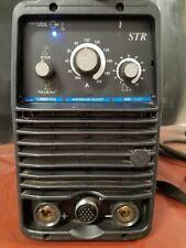 Miller Maxstar STR 200 Inverter Welder.