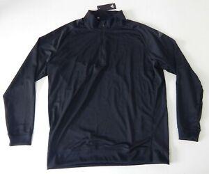 Adidas Men's Classic Club Sweatshirt, Size XL