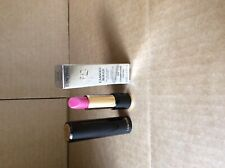 Lancôme L'absolu Rouge 355 Champagne Cream New In Box 0.12oz Full Size