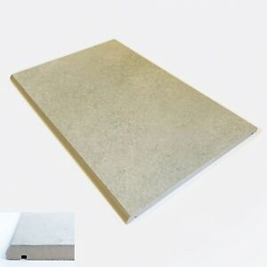 """Porcelain Coping Stone - 400x600mm - 16"""" - not concrete coping stone"""