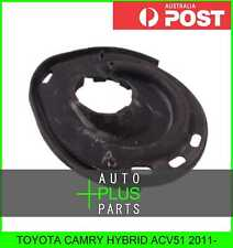 Fits TOYOTA CAMRY HYBRID ACV51 2011- - SPRING LOWER MOUNT