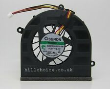 CPU Fan For Lenovo G470 G470A G470AH G475 G475A G474GL G570 Laptop DC280009BS0