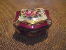 Unboxed Continental Date-Lined Ceramics (c.1840-c.1900)