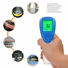 Lcd Non-Contact Baby Adult Infrared Forehead Thermometer Digital Temperature Gun