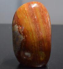 Jaspe polychrome 1685 grammes - Natural full polished polychrome jasper