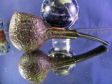 Jelling SABBIA MALEDETTE Hawkbill Hand Made in Usa, Non-Filtro Pipe Stock #DM237
