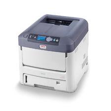 OKI ES7411DN ES7411 Network Duplex Desktop USB LED Colour Laser Printer Warranty
