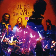 Alice In Chains - MTV Unplugged CD - Seattle Grunge Classic - SEALED new copy