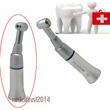 CE Denshine Dental Low Speed Handpiece part E-type contra angle fit NSK bearing