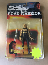 Mad Max The Road Warrior The Golden Youth, Nuevo