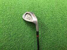 RARE Wilson Golf MIDSIZE SAM SNEAD F.O.G. 95 TROUBLE WEDGE Right Graphite LOB LW