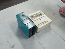 Ramsey Adjustable Frequency AC Motor Speed Control Mod #2681-5/134 AC/DC (NIB)