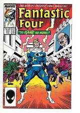 Fantastic Four #302 (May 1987, Marvel)