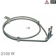 Calefacción Anillo De Calefacción Aire Caliente Recirculación Bosch Siemens