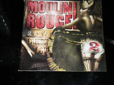 Moulin Rouge 2 - CD Album - Disc 2 Only - Various Artists - 2002 - 11 Tracks