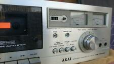 Akai CS-702DII Cassette Deck