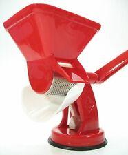 Norpro Kitchen Tomato or Fruit Seed Strainer - Press Sauce Puree Maker