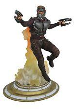 Diamond Select Marvel Gallery GOTG 2 Star-lord fig Statua