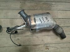 BMW N47 Dpf Complete
