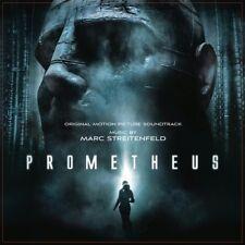 Prometheus, 1 Audio-CD (Soundtrack)