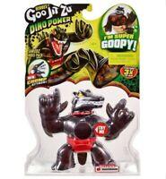 NEW Heroes of Goo Jit Zu -Dino Power - SHREDZ HERO PACK - With Chomp Attack!