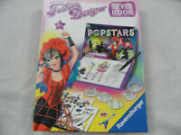 RAVENSBURGER Fashion Designer Popstars 8+ NEU KaS719