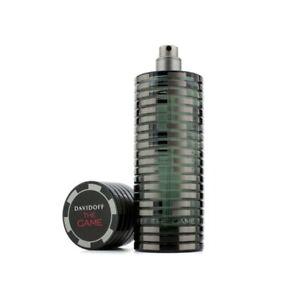 NEW Davidoff The Game EDT Spray 100ml Perfume