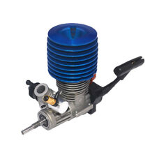RC SH 21 Nitro Engine Motor 3.48cc M21-P3 Blue for HSP HPI 1/8th Buggy Truck
