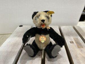 Steiff Panda Bear 6 inch EAN 5315