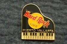 HRC Hard Rock Cafe Puerto Vallarta Black Piano 3LT