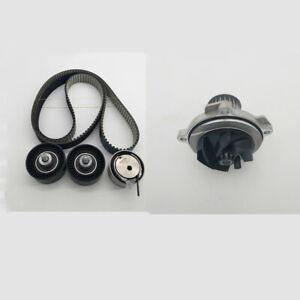 OE Qaulity Timing Belt and water pump  Kit LDV V80 Van 2.5L Diesel 2013-on