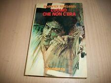 RODERICK MACLEISH: L'UOMO CHE NON C'ERA. CLUB ITALIANO DEI LETTORI 1980 CINEMA!