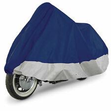Capa Moto Bicicleta Impermeável Ao Ar Livre À Prova De Poeira Chuva Pequeno 93*35*46 Polegadas