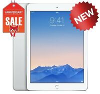 """NEW Apple iPad Air 9.7"""" Retina Display 16GB 1st Gen Wi-Fi, 9.7in - Silver"""