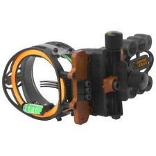 Copper John TST Archery Bow Sight Black 5 Pin .019 RH/LH Model 01133