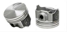 Speed Pro Ford 429 Super Cobra Jet Forged Flat Top Pistons Set 8 Moly Rings .030