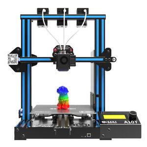 Geeetech 3D Drucker A10T Triple Extruders GT2560 v4 Board
