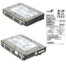 HDD DELL 0f5425 st373454lw 73gb 15k SCSI 8.9cm
