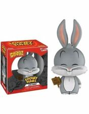 Retired -Funko Dorbz Looney Tunes Bugs (Wabbit Season) Vinyl Figure #305 NIB