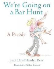 We're Going on a Bar Hunt: A Parody, Josie Lloyd, Emlyn Rees, New